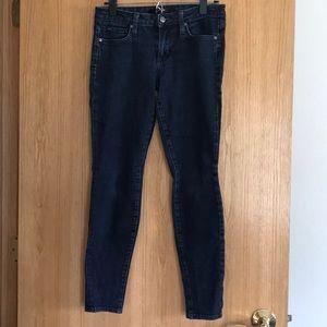 Joe's Jeans Skinny Ankle Length